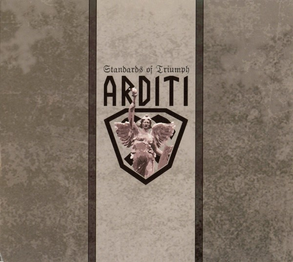 ARDITI - Standards Of Triumph CD 2006