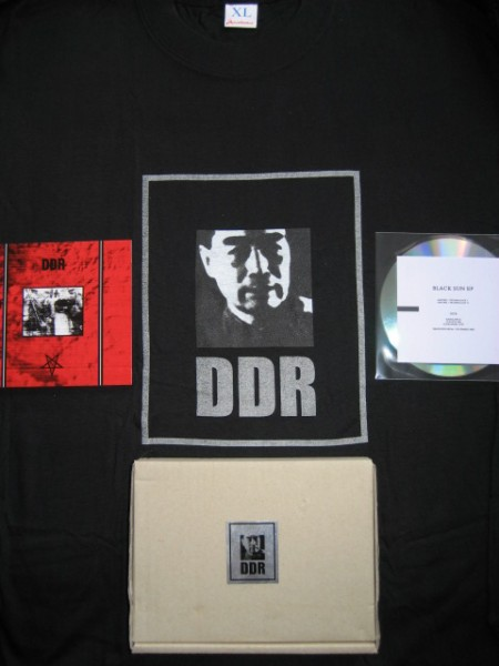 DDR - Verlogener Realismus Box (Lim199)