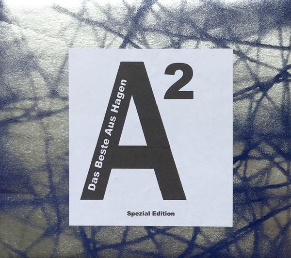 A² - Das Beste Aus Hagen 2CD SET (Lim50) 2019