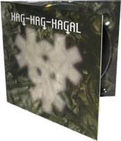 Hag-Hag-Hagal - Same CD (Lim500)