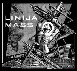 Linija Mass - Eiserne Revolution MLP (Lim400)