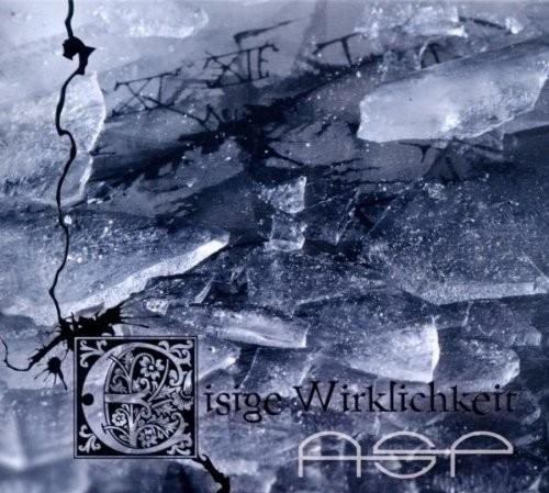 ASP - Eisige Wirklichkeit CD Digi 2012