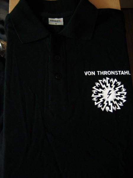Von Thronstahl - Polo Shirt (2007)