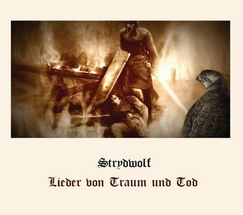 STRYDWOLF - Lieder von Traum und Tod CD (Lim425)