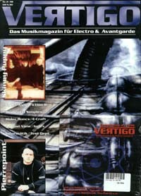 MAG CD V/A Sampler - Vertigo 2 (1996)