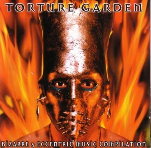 V/A Sampler - Torture Garden - Bizarre & Eccentric Music CD (199