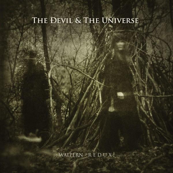 The Devil & The Universe – Walpern - Redux LP
