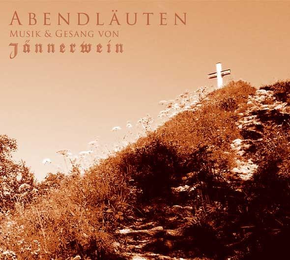 Jännerwein - Abendläuten LP (Lim200) 2015