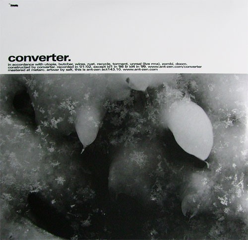 Converter - Expansion Pack 2x10 (2003)