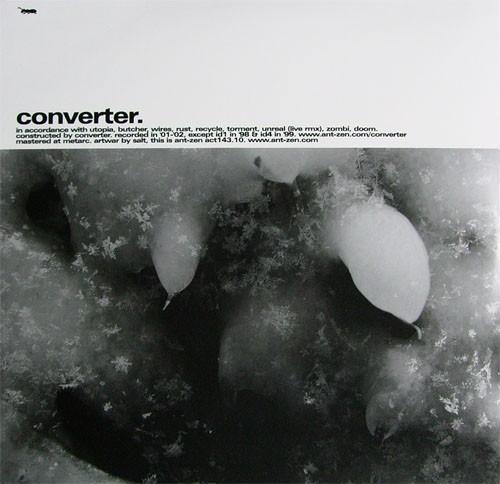 Converter - Expansion Pack 2x10 (2003)