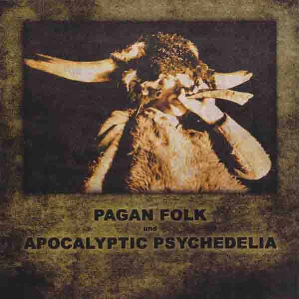 V/A Sampler - Pagan Folk & Apocalyptic Vol.1 CD