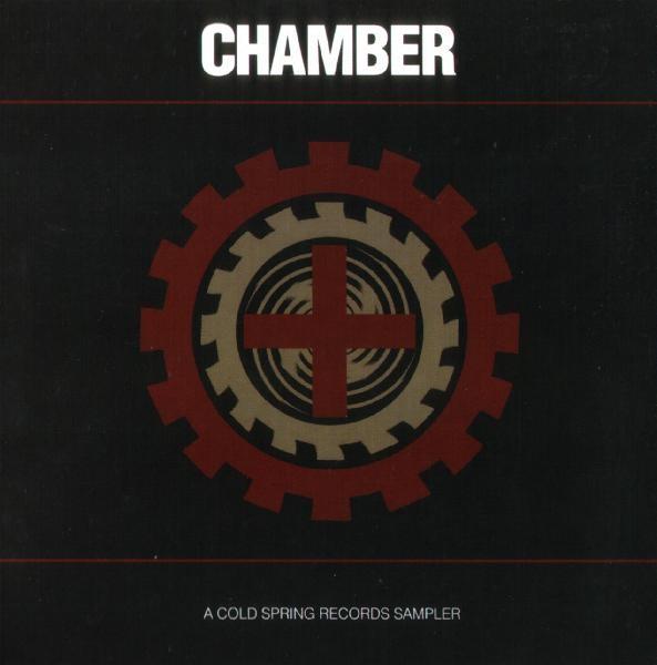 V/A Sampler - Chamber CD (2003)