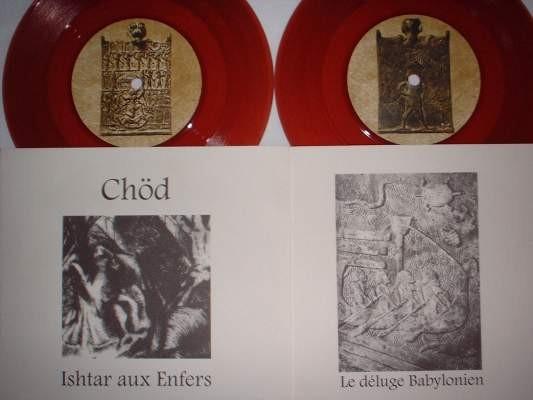 Choed - Ishtar Aux Enfers 7 (Lim323)