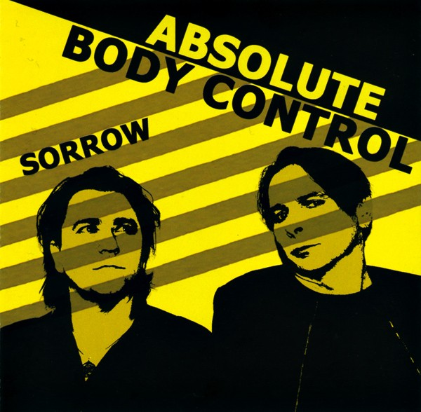 Absolute Body Control - Sorrow CD (2010)