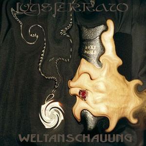 Lucisferrato - Weltanschauung CD (Promo)