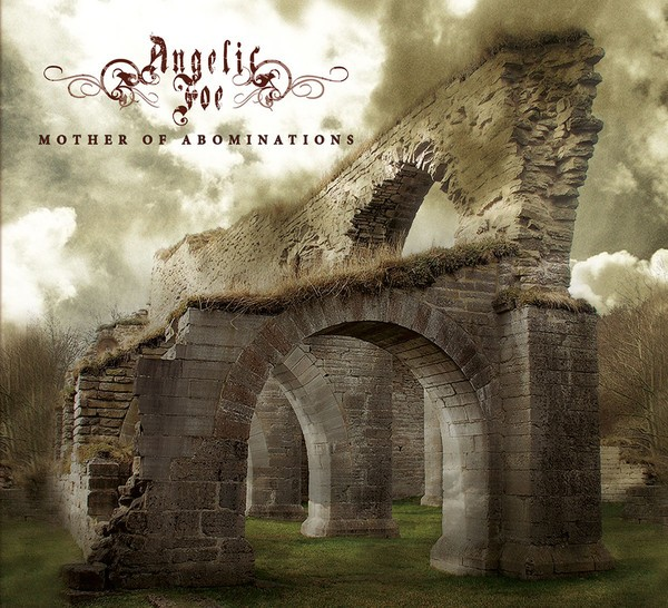 ANGELIC FOE (ARCANA) – Mother Of Abominations CD 2015