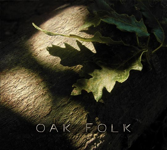 V/A Sampler - OAK FOLK CD
