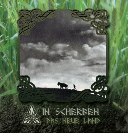 IN SCHERBEN - Das neue Land CD (Lim300)