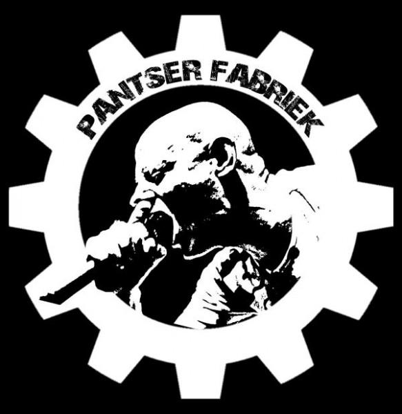 PANTSER FABRIEK - Stahl Lebt CDr (Lim100) 12/2019 PRE-ORDER