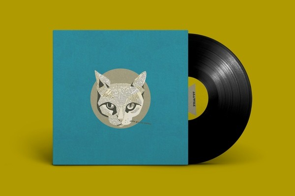 AGA WILK - Moon LP (Lim300)