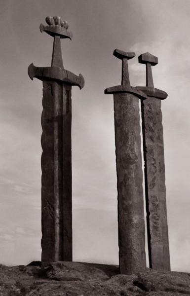 DARKWOOD - Swords In Stone MC Tape Lim200 2015 RARE