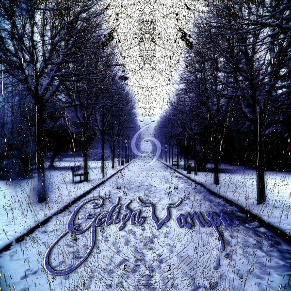 SOMNIUM - Gelida Vampa CD (Lim25) 2012