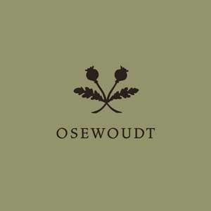OSEWOUDT - Gelag Van Zwartgeklede Kraaien CD (Lim500)