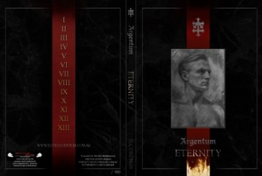 Argentum - Eternity CD (Lim100)