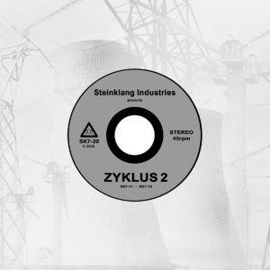 V/A Sampler - Zyklus 2 CD (Lim1000)