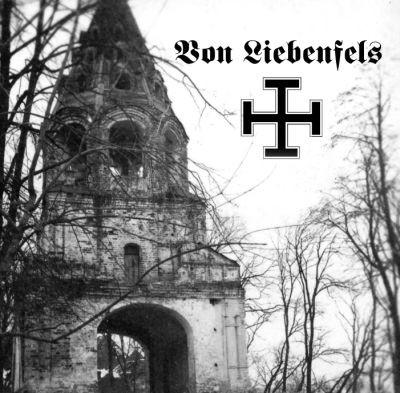 VON LIEBENFELS - Vaeter Unser Im Walhall CD (3rd Lim100)