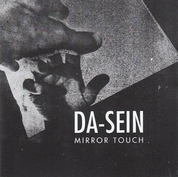 DA-SEIN - Mirror Touch CD 2019