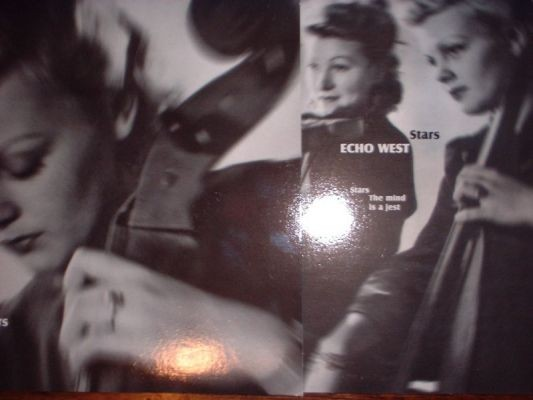 Echo West - Stars 7 (Lim400)