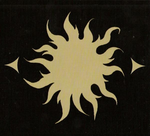 MekanOrganiK (Militia) - How To Extract Sunlight From CD