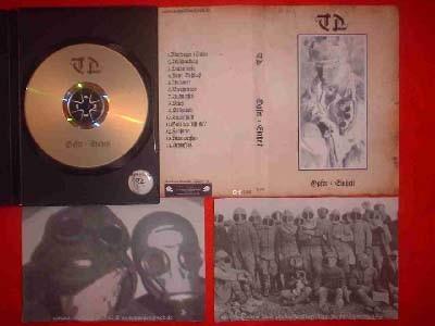 TT - Opfer / Einheit CD (Lim100)
