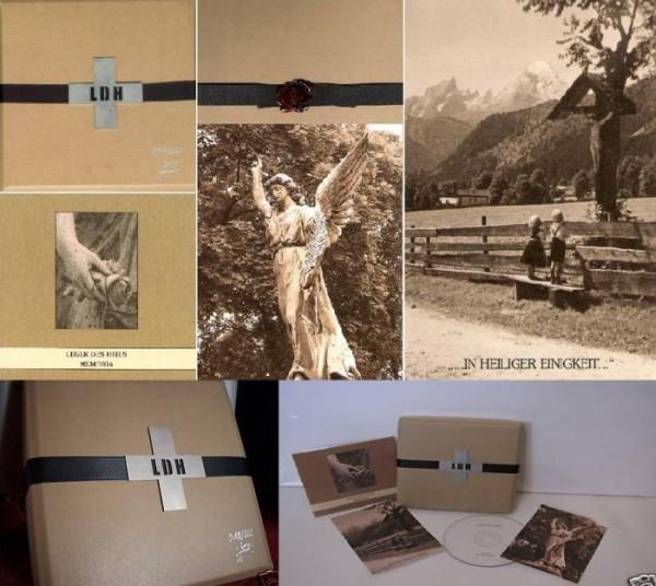 Leger Des Heils - Memoria 2CDBox (Lim222)