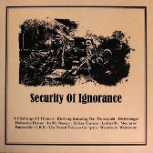 V/A Sampler - THAGLASZ Security Of Ignorance 10LP Wooden Box