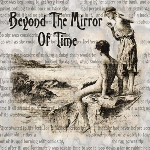 V/A Sampler - Beyond The Mirror Of Time CD (Lim50) 2011