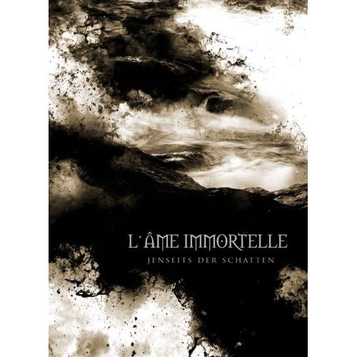 L'ame Immortelle - Jenseits Der Schatten CD+DVD (Ltd)
