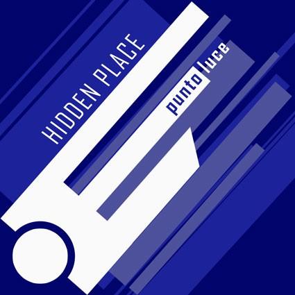 Hidden Place - Punto Luce CD (2009)