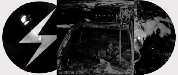 Ivs Primae Noctis / Splinter vs. Stalin - Split Pic7 (Lim200)