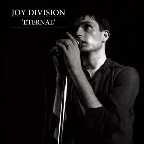 JOY DIVISION ‎- Eternal CD 2014