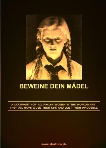 V/A Sampler - Beweine dein Maedel 2CD (Lim200)