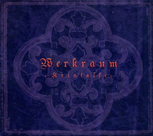 Werkraum / Changes / Lady Morphia - Kristalle CD 2005