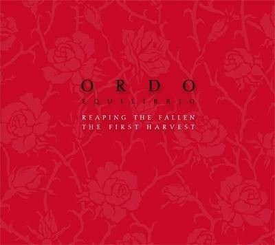 Ordo Equilibrio – Reaping The Fallen...CD (Lim444)