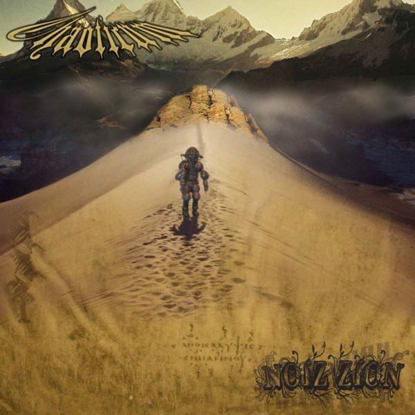 Chaoticum - NoiZ Zion CD (Lim50) 2011