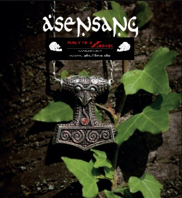 ASENSANG - Asafolk CD (Lim500) 2013