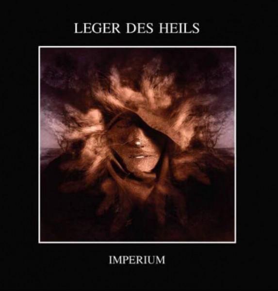 LEGER DES HEILS - Imperium LP (Lim100) VÖ 28.01.18