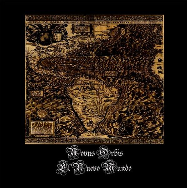 Novus Orbis (La Derniere Attaque) - El Nuevo Mundo CD (Lim50)