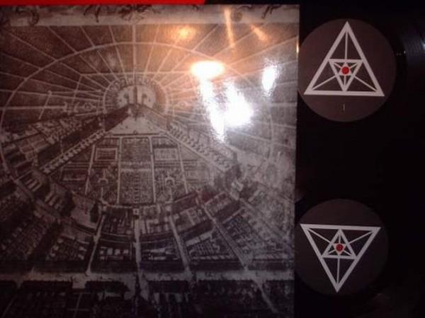Diutesc (Genocide Organ) - EO LP + MLP SET (Lim199)