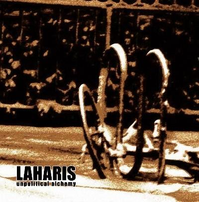 Laharis (A Challenge of Honour) – Unpolitical Alchemy CD Lim500